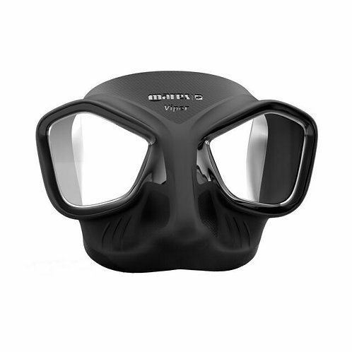 MARES Viper Freediving Mask low-volume