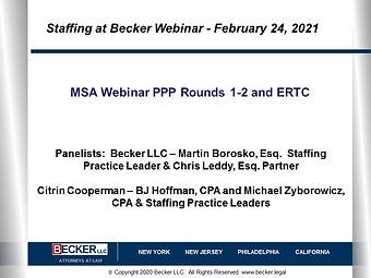 MSA Webinar PPP - Rounds 1-2 and ERTC.jp