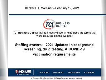TCI Business Capital invited industry ex