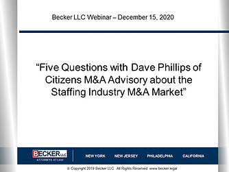 Five Questions with Dave Phillips of Cit