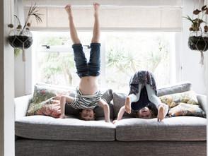 孩子不用出門也能運動!國外8個受歡迎的兒童居家健身YouTube頻道 增強肌耐度 提高免疫力!