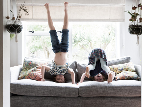 Comment apaiser un enfant hyperactif grâce à la réflexologie ?