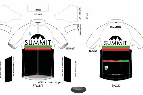 XC Jersey - Top only