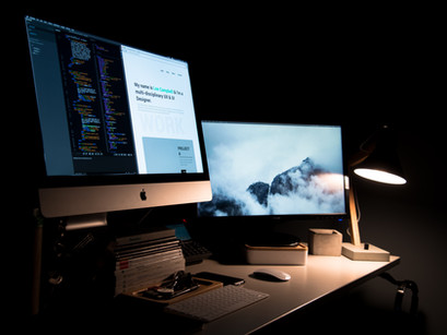 The importance of a clean & efficient website