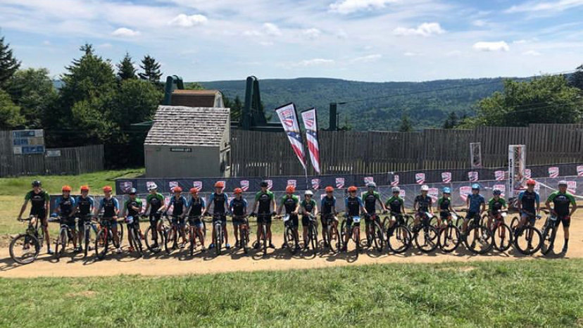 Summit Development Team 2021 season