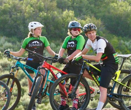 Young Riders summer program