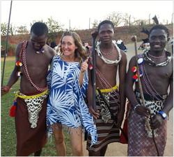 BESS travels Africa 6
