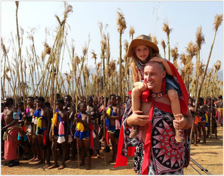 The life change experiment Africa
