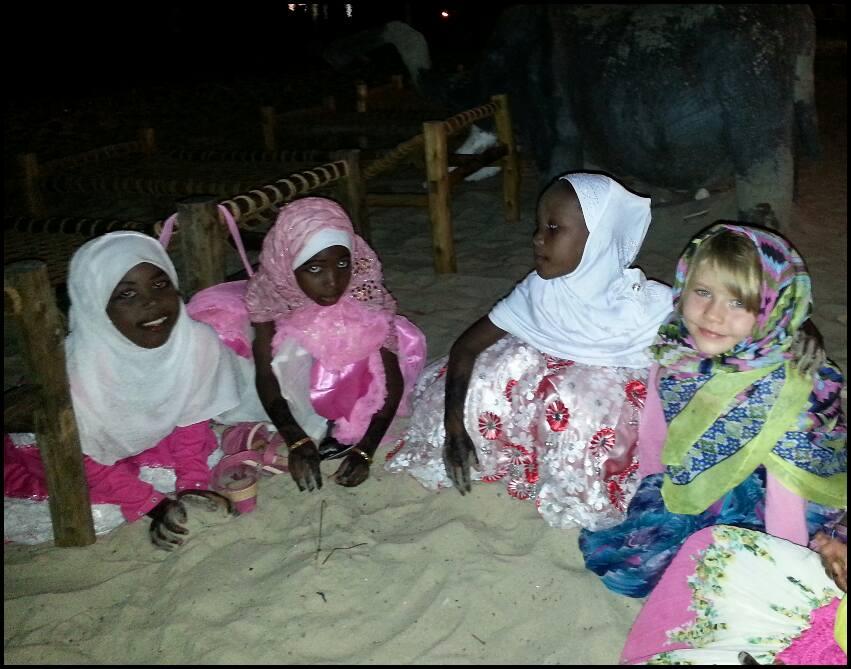 Travels - muslim 5