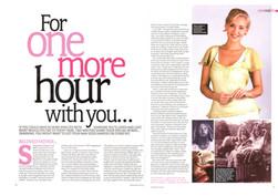 ORIGINAL WORKS - New Woman Magazine - Fe