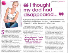ORIGINAL WORKS - Dolly Magazine feature
