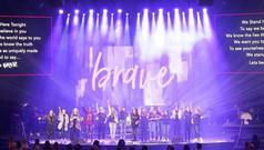 Bessie and  Brave 2018 - on stage.jpg