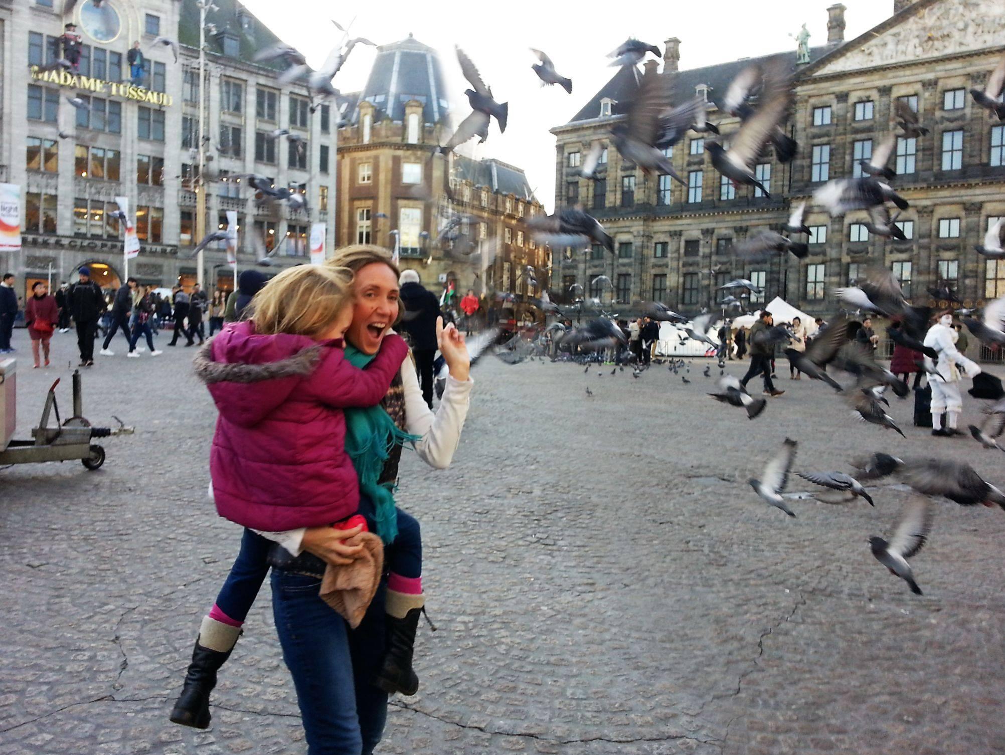 Travels - euro trip 2