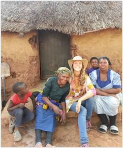 BESS travels Africa 2