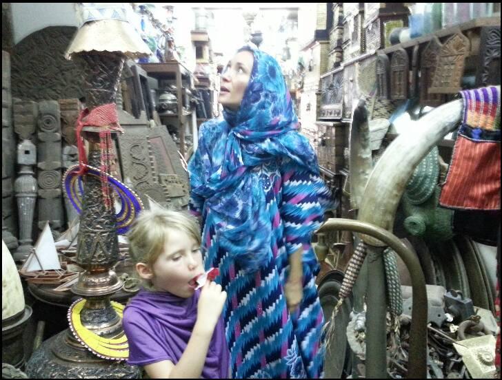 Travels - muslim 7