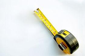 Measurement Services