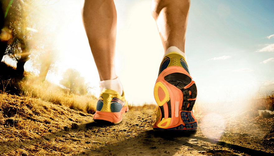 MAX Rehab & Sport - Runner's feet