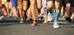 marathon group run