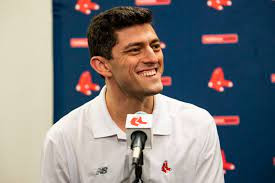 Thoughts on the Red Sox Trade Deadline? Not Great.