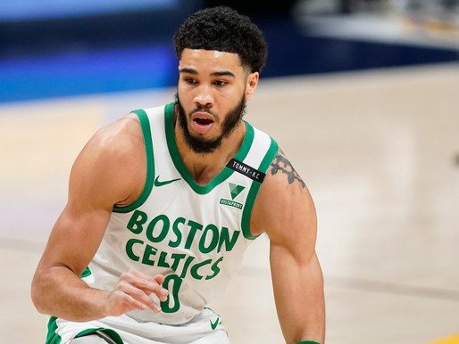 After shining in Tokyo, Can we Expect a Jayson Tatum MVP Run?