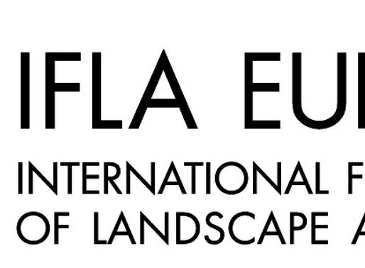 Οι ετήσιες διακηρύξεις του IFLA Europe