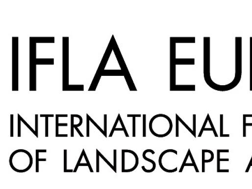 Ανακοίνωση IFLA για την Παγκόσμια Ημέρα Τοπίου