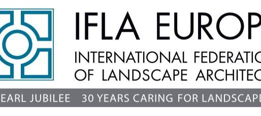 30 χρόνια IFLA Europe