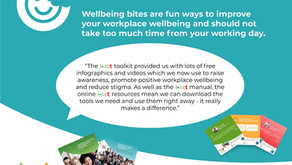 New resources to support workplace mental health