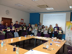 menta health awarness training UK iact i-act