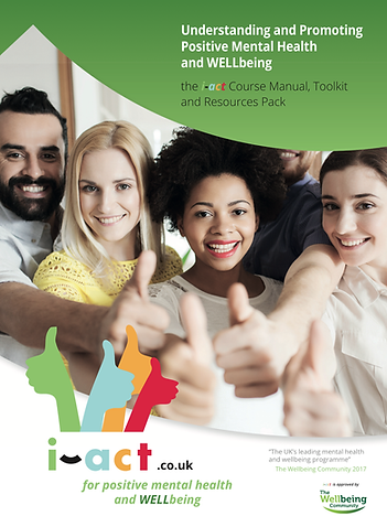 i-act 158-page manual for employees