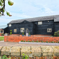 The Milling Barn, Bluntswood Hall Open Evenings