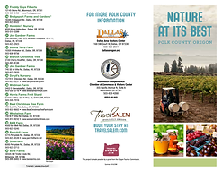 Farms, vineyards, tasting rooms in the willamette valley
