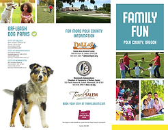 Family Fun in Polk County