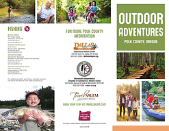 outdoor recreation willamette valley