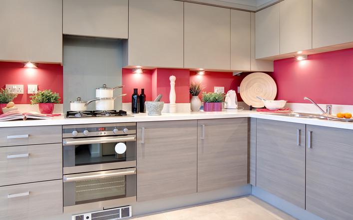 Oasis Style Kitchen
