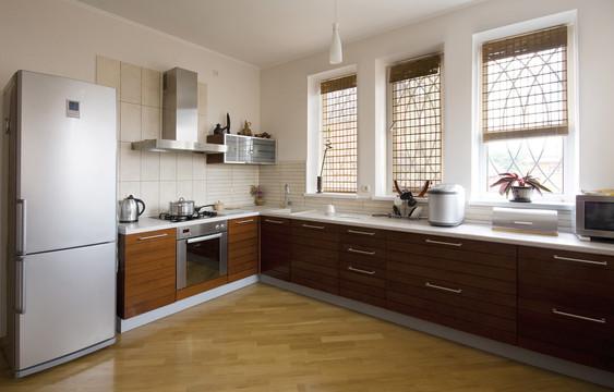 Kalahari Style Kitchen