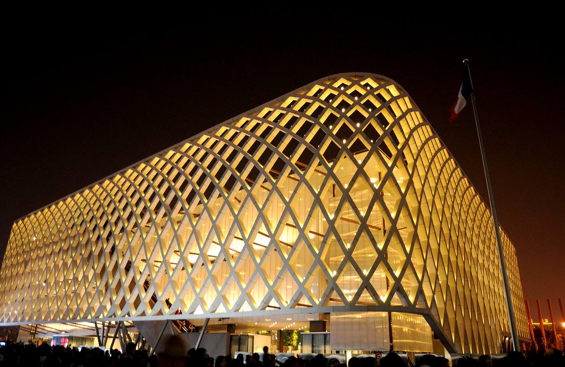 Expo Shanghai 2010, China