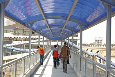 Bridge, Abuja