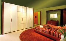 Custom Size Storage Closet