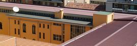 Sociale Institute Roof
