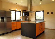 Gobi Style Kitchen