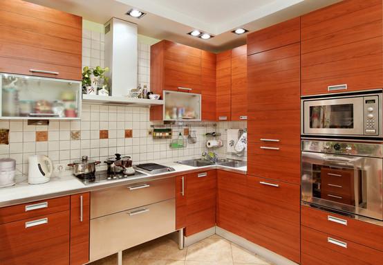 Timna Style Kitchen