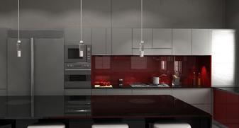 Danakil Style Kitchen