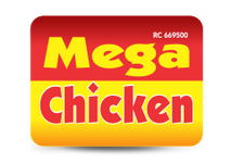 Mega Chicken
