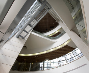 Faculty of Science Ceiling