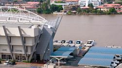 Civic Center, Victoria island, Lagos