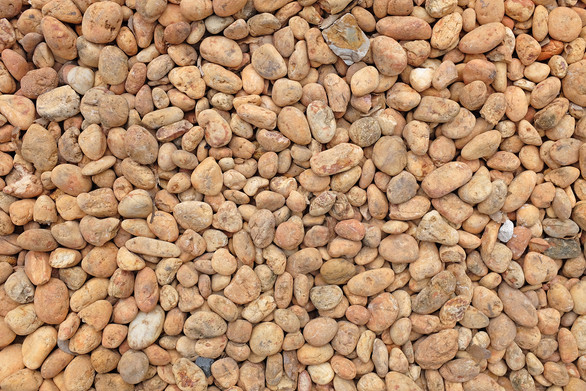 Creek Pebbles