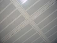 Custom Perforated Panel