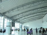 Terminal - Interior View