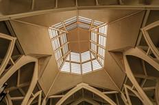 Church Acoustic Ceiling, Abuja